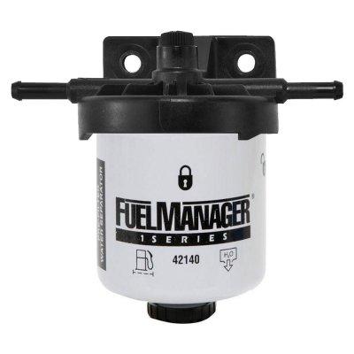 Parker Fuel Manager 42145 sestava před-filtru FM1, 30µm