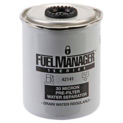 Parker Fuel Manager 42141 vložka filtru, (12 ks)