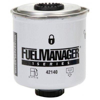 Parker Fuel Manager 42140 vložka filtru, (12 ks)