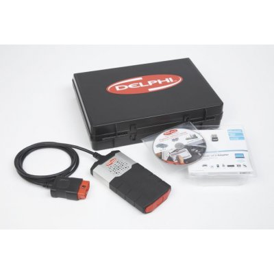Delphi SV10546 DS150E souprava hardware