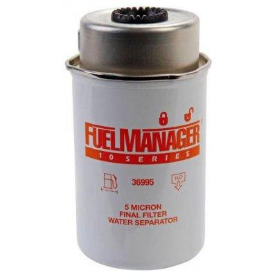 Parker Fuel Manager 36995 vložka filtru, (12 ks)