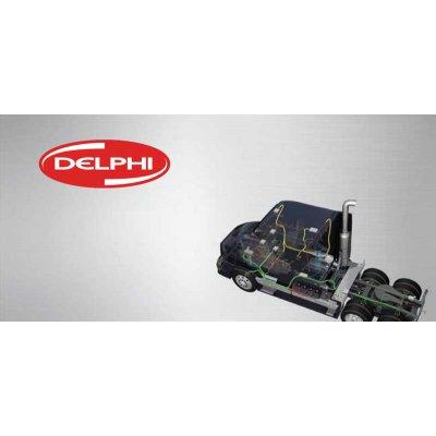 Delphi SV10821 licence software MAX 1 rok pro těžká vozidla