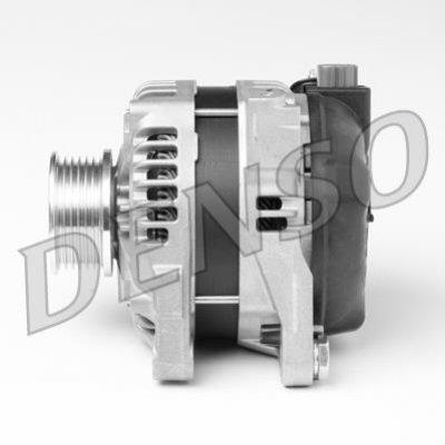 Denso DAN1018 alternátor 1042102323