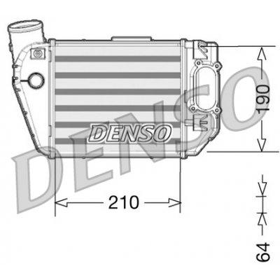 Denso DIT02021 chladič