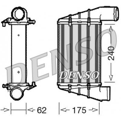 Denso DIT02001 chladič