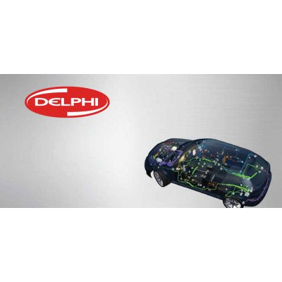 Delphi SV10516 licence software MAX 1 rok pro osobní a lehká užitková vozidla