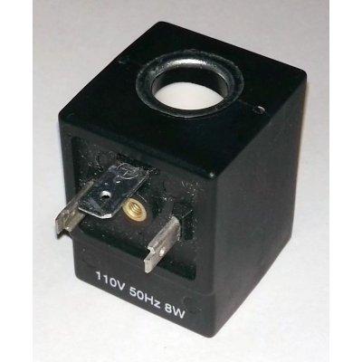 Hartridge 8681012A cívka elektroventilu 110V 50HZ