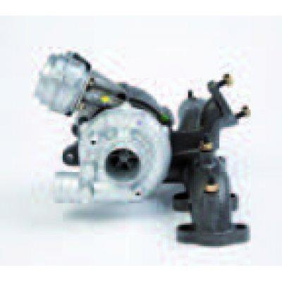 Delphi HRX115 turbodmychadlo