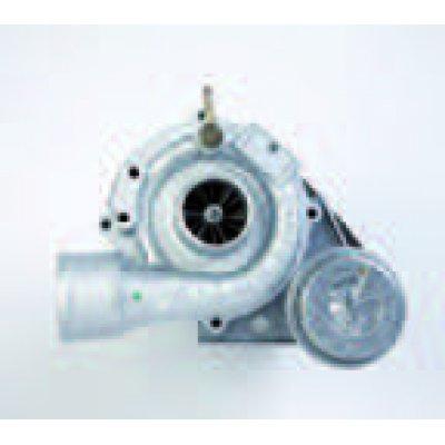 Delphi HRX305 repasované turbodmychadlo 5303-988- 0029