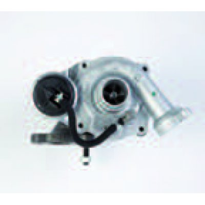 Delphi HRX302 repasované turbodmychadlo 5435-988- 0009