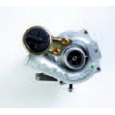 Delphi HRX301 repasované turbodmychadlo 5435-988-0002