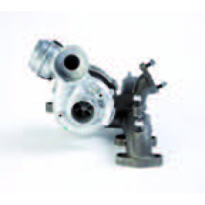 Delphi HRX116 turbodmychadlo