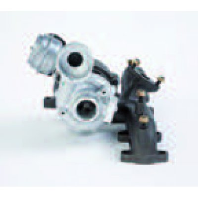 Delphi HRX114 turbodmychadlo