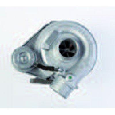 Delphi HRX113 repasované turbodmychadlo 454061-0010