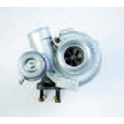 Delphi HRX112 turbodmychadlo