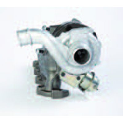 Delphi HRX111 repasované turbodmychadlo 802418-0001