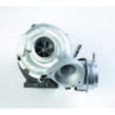 Delphi HRX110 repasované turbodmychadlo 750431-0012