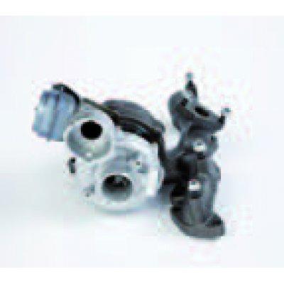 Delphi HRX107 turbodmychadlo