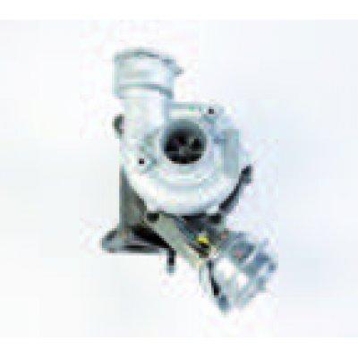 Delphi HRX103 repasované turbodmychadlo 717858-0009