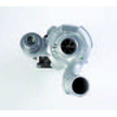 Delphi HRX102 repasované turbodmychadlo 751768-0004