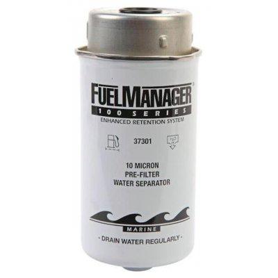 Parker Fuel Manager 37301 vložka filtru, 10M, (12 ks)