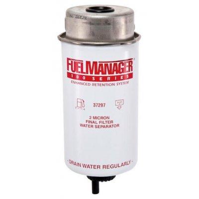Parker Fuel Manager 37297 vložka filtru, 2M, (12 ks)