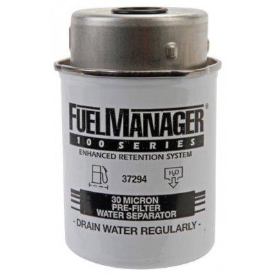 Parker Fuel Manager 37294 vložka filtru, 30M, (12 ks)
