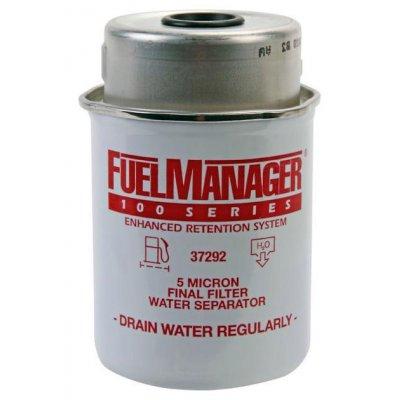 Parker Fuel Manager 37292 vložka filtru, 5M