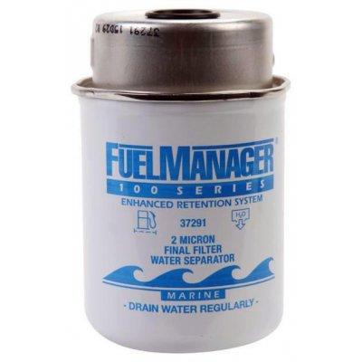Parker Fuel Manager 37291 vložka filtru, 2M, (12 ks)
