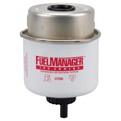 Parker Fuel Manager 37290 vložka filtru, 5M, (12 ks)