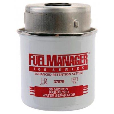 Parker Fuel Manager 37079 vložka filtru, 30M, (12 ks)