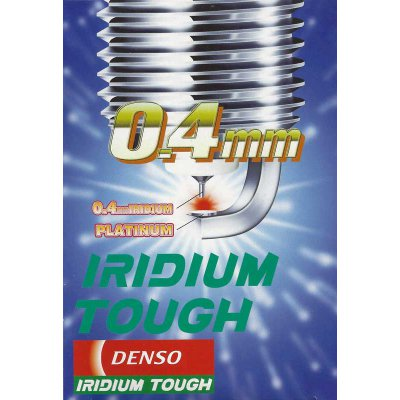 Denso VK20G zapalovací svíčka Iridium Tough
