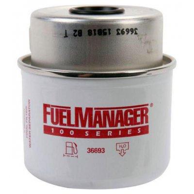 Parker Fuel Manager 36693 vložka filtru, 2M, (12 ks)