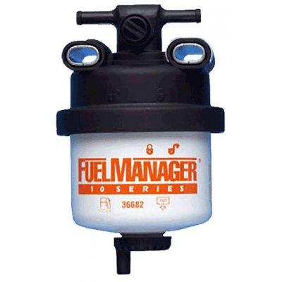 Parker Fuel Manager 36691 sestava finálního filtru FM10, 5µm