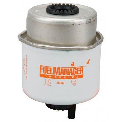 Parker Fuel Manager 36682 vložka filtru, 5M, (12 ks)