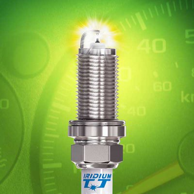 Denso IKH16TT zapalovací svíčka Iridium TT