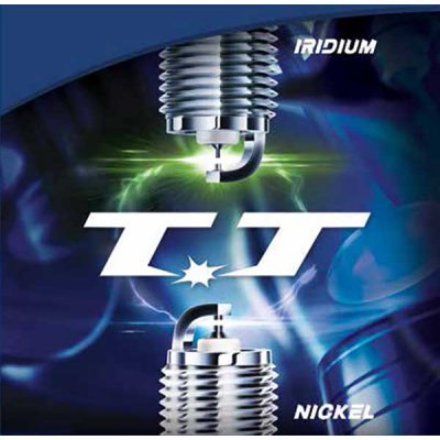 Denso IQ16TT zapalovací svíčka Iridium TT - zapalovací svíčky Denso Iridium TT - Standard TT (nickel)