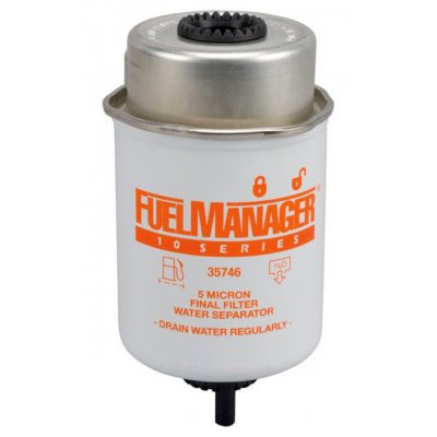Parker Fuel Manager 35746 vložka filtru, 5M