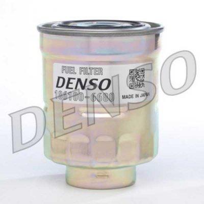 Denso DDFF16680 Diesel Fuel Filter 186100-6680