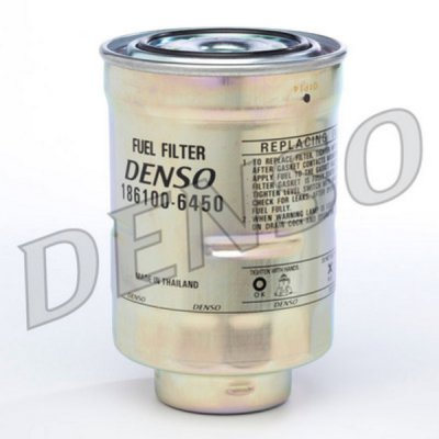 Denso DDFF16450 Diesel Fuel Filter 186100-6450