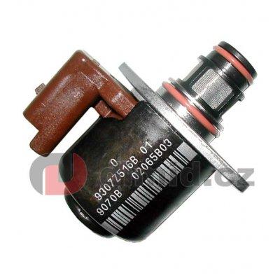 Delphi 9109-903 9307Z523B sada škrtícího regulačního ventilu IMV (typ Borg-Warner)