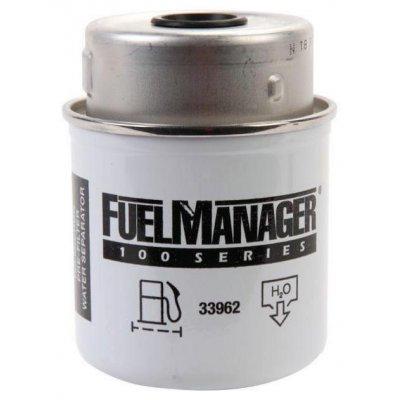 Parker Fuel Manager 33962 vložka filtru, 150M