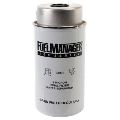 Parker Fuel Manager 33961 vložka filtru, 5M