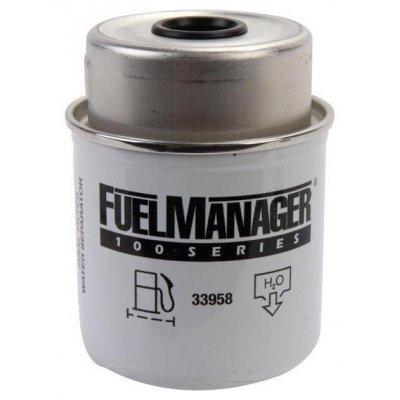 Parker Fuel Manager 33958 vložka filtru, 5M