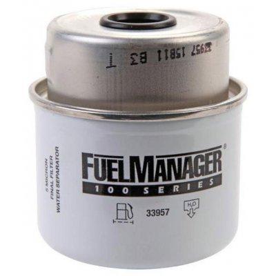 Parker Fuel Manager 33957 vložka filtru, 5M