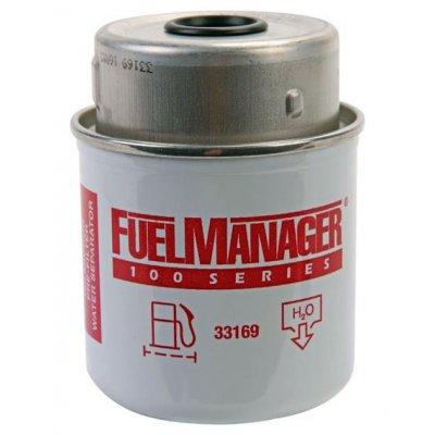 Parker Fuel Manager 33169 vložka filtru, 150M