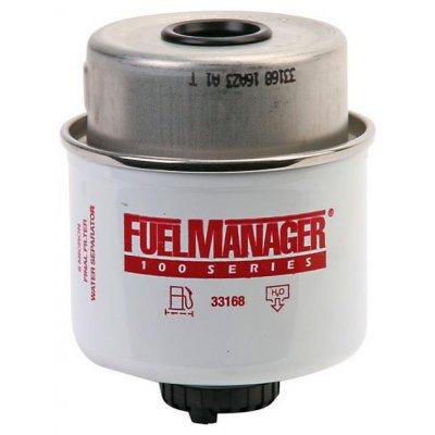 Parker Fuel Manager 33168 vložka filtru, 5M, (12 ks)
