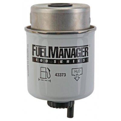 Parker Fuel Manager 43373 vložka filtru, (12 ks)
