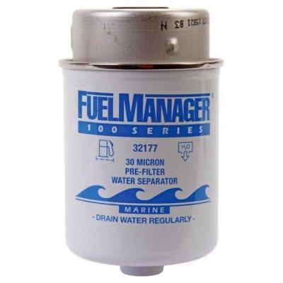 Parker Fuel Manager 32177 vložka filtru, 30M, (12 ks)