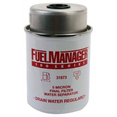 Parker Fuel Manager 31873 vložka filtru, 5M